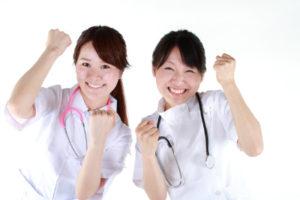 看護師の転職での喜び