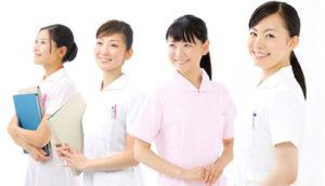 看護師の転職での組み合わせ