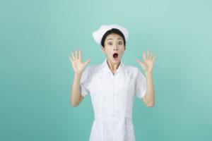 看護師の転職と驚き