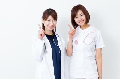 看護師は自由にダブルワークができる私立病院