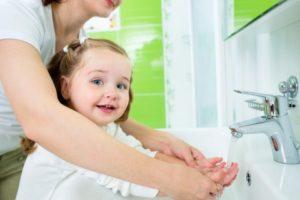 保育園の看護師が教える手洗い