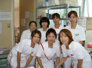 看護師が転職で手にする仲間たち