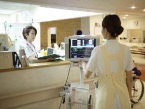 看護師が転職で経験する夜勤
