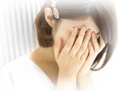 看護地の転職と悲しみ