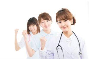 看護師の転職とチームワーク