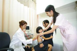 看護師の転職と子供