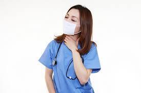 看護師はアルバイトで体調管理