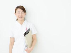 看護師の転職とカルテ