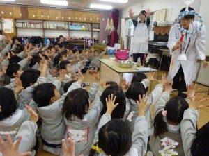 保育園の看護師の働く時間